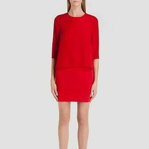 Ted Baker Rede Layered Tunic Dress